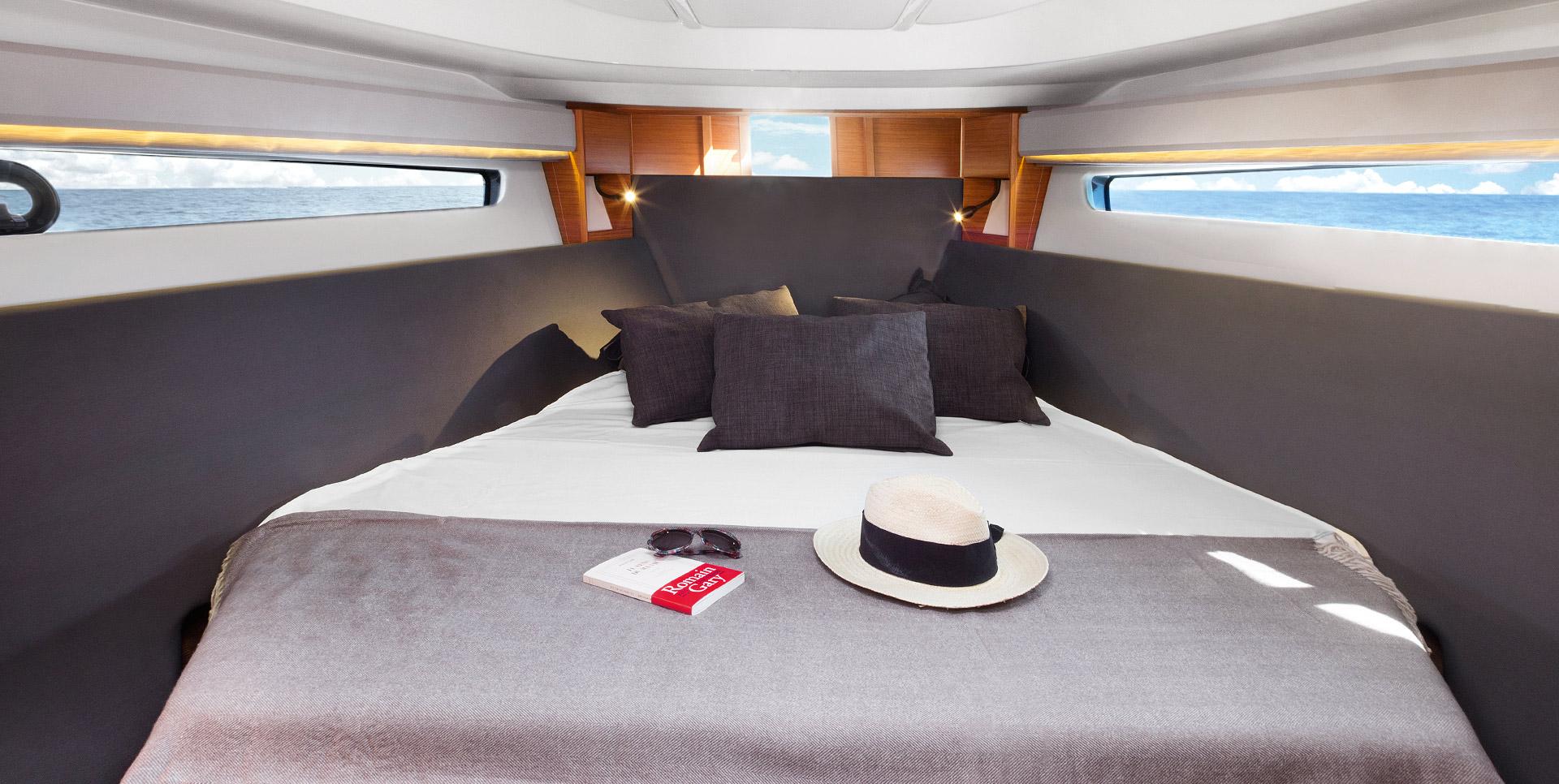 Bavaria S 36 HT – lz Yachting