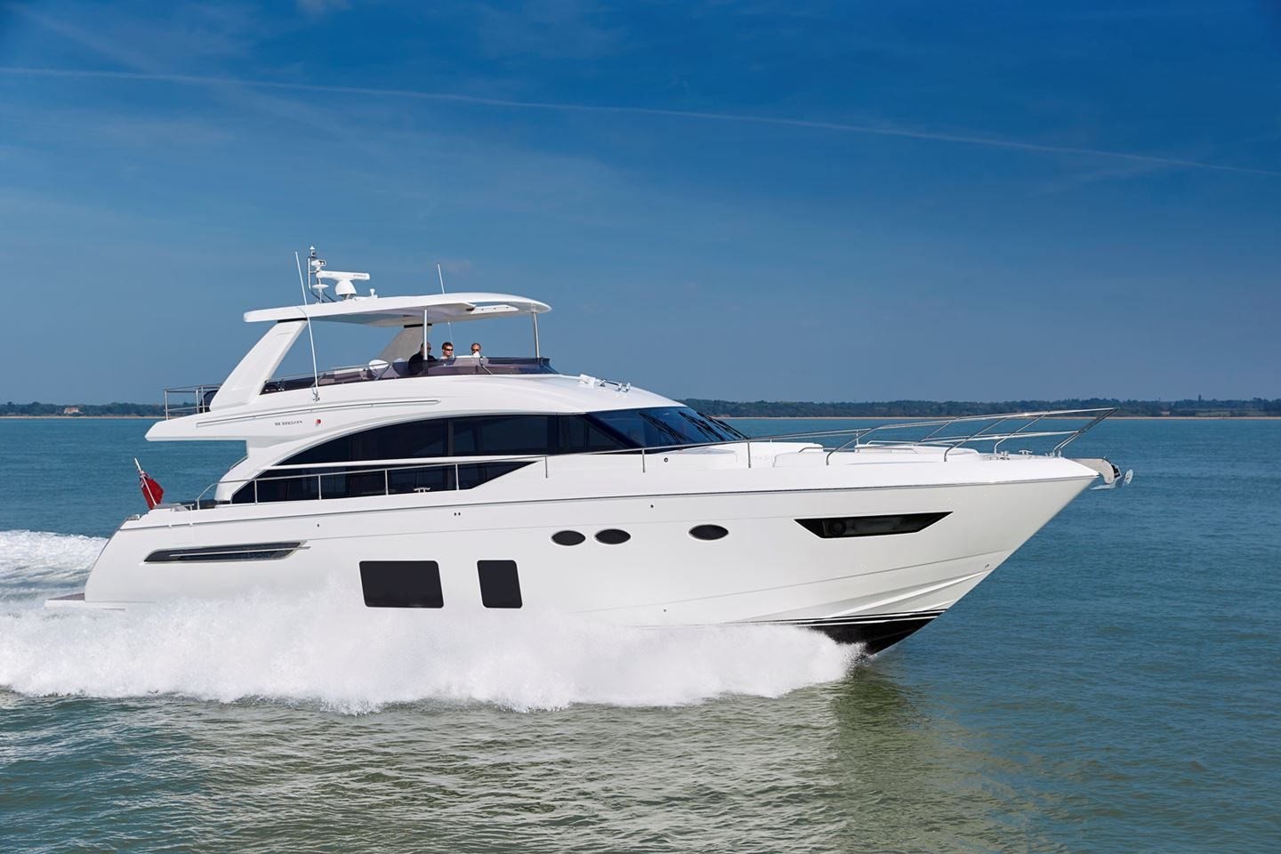 Princess 68 F for sale