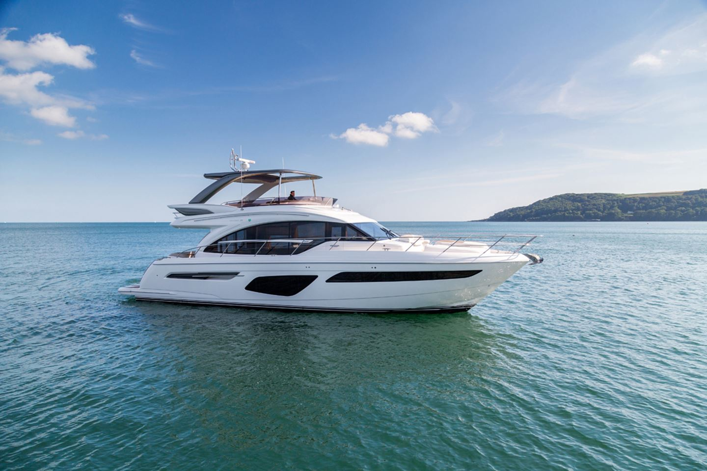 Princess 62 F for sale