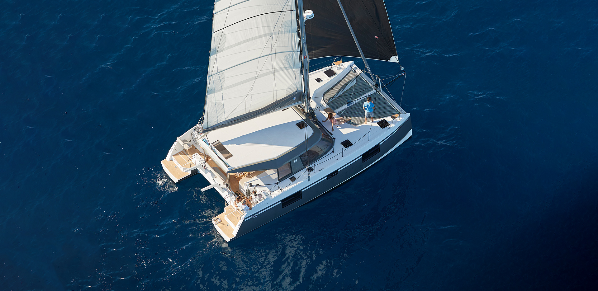 Bavaria Nautitech 40 Open for sale