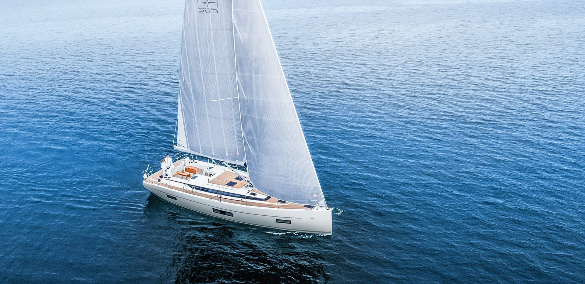 Bavaria C 45 for sale