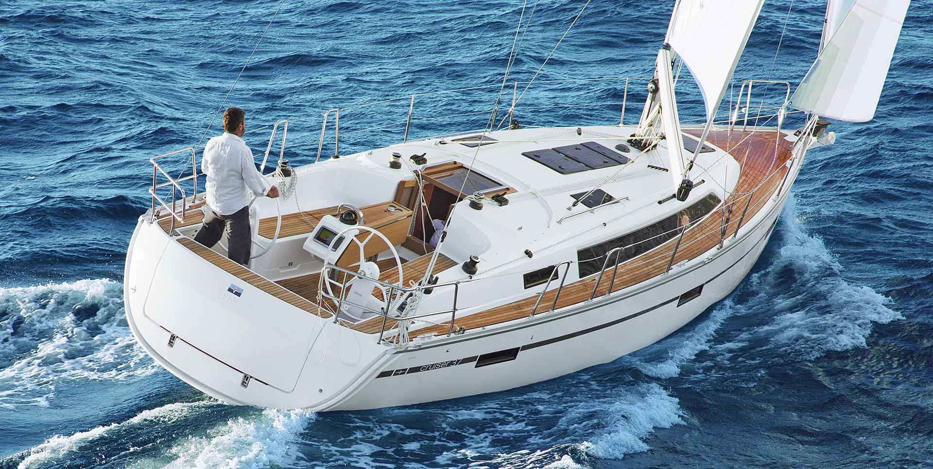 Bavaria Cruiser 37 for sale
