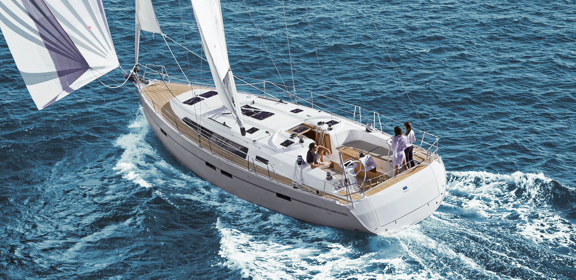 Bavaria Cruiser Style 46 for sale