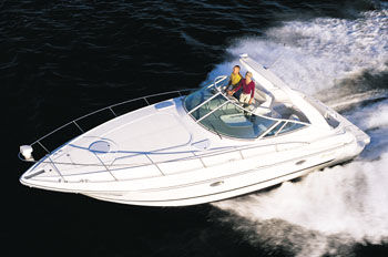 Cruiser 3470 Express for sale