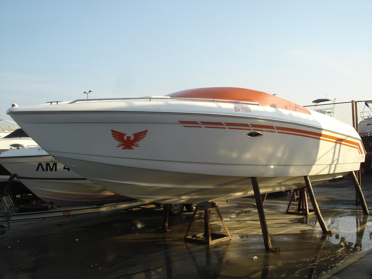 Formula 280 SS for sale