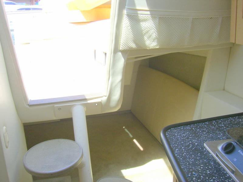 Motor yacht Maxum 25 SCR