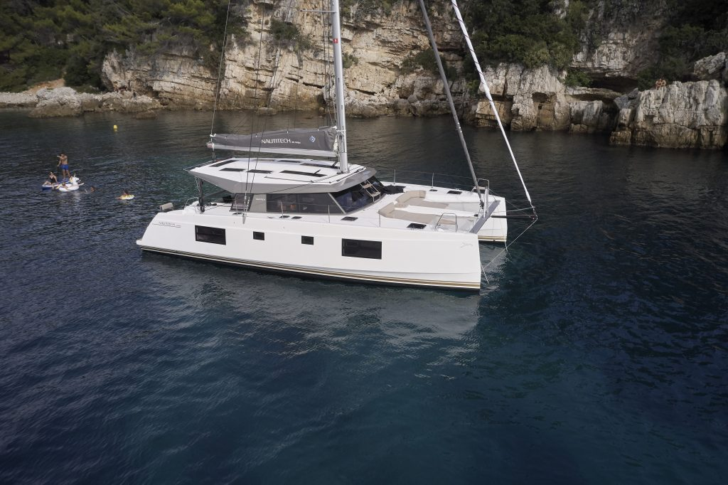 Official catamarans dealer for Bulgaria and Romania