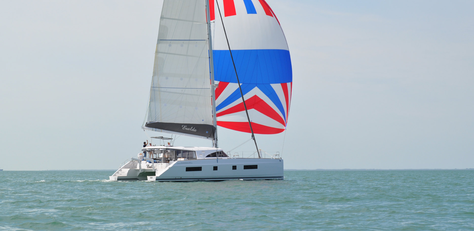Bavaria Nautitech 541 for sale