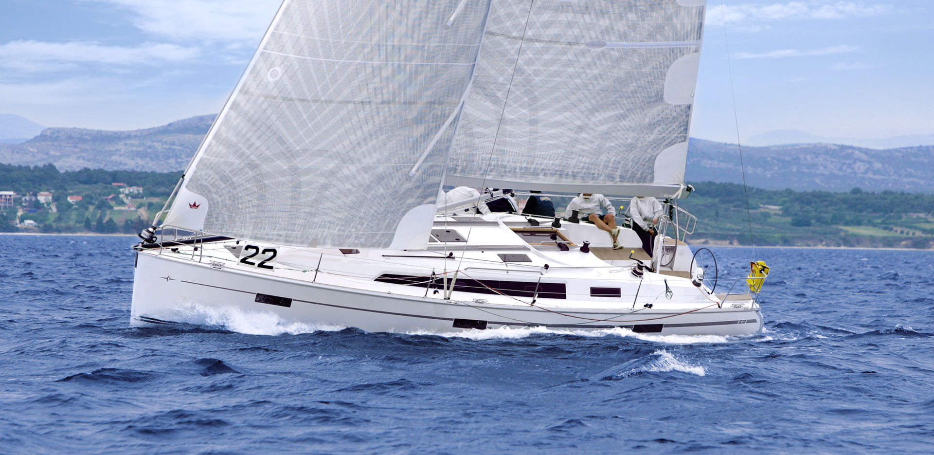 Bavaria Cruiser S 41 for sale