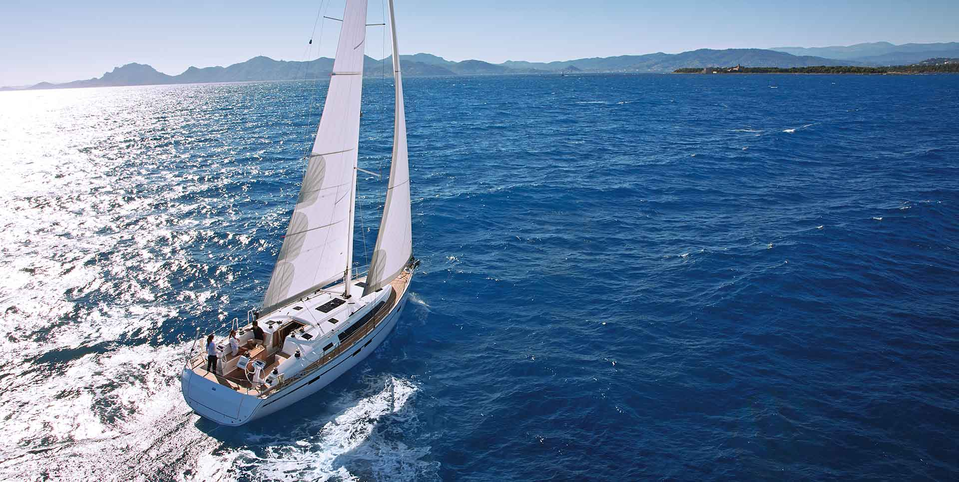 Bavaria Cruiser 46 for sale