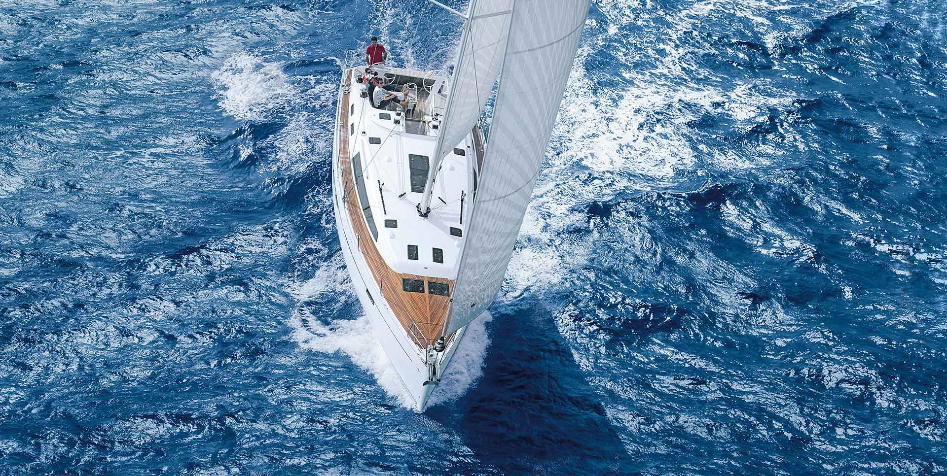 Bavaria Cruiser 51 for sale