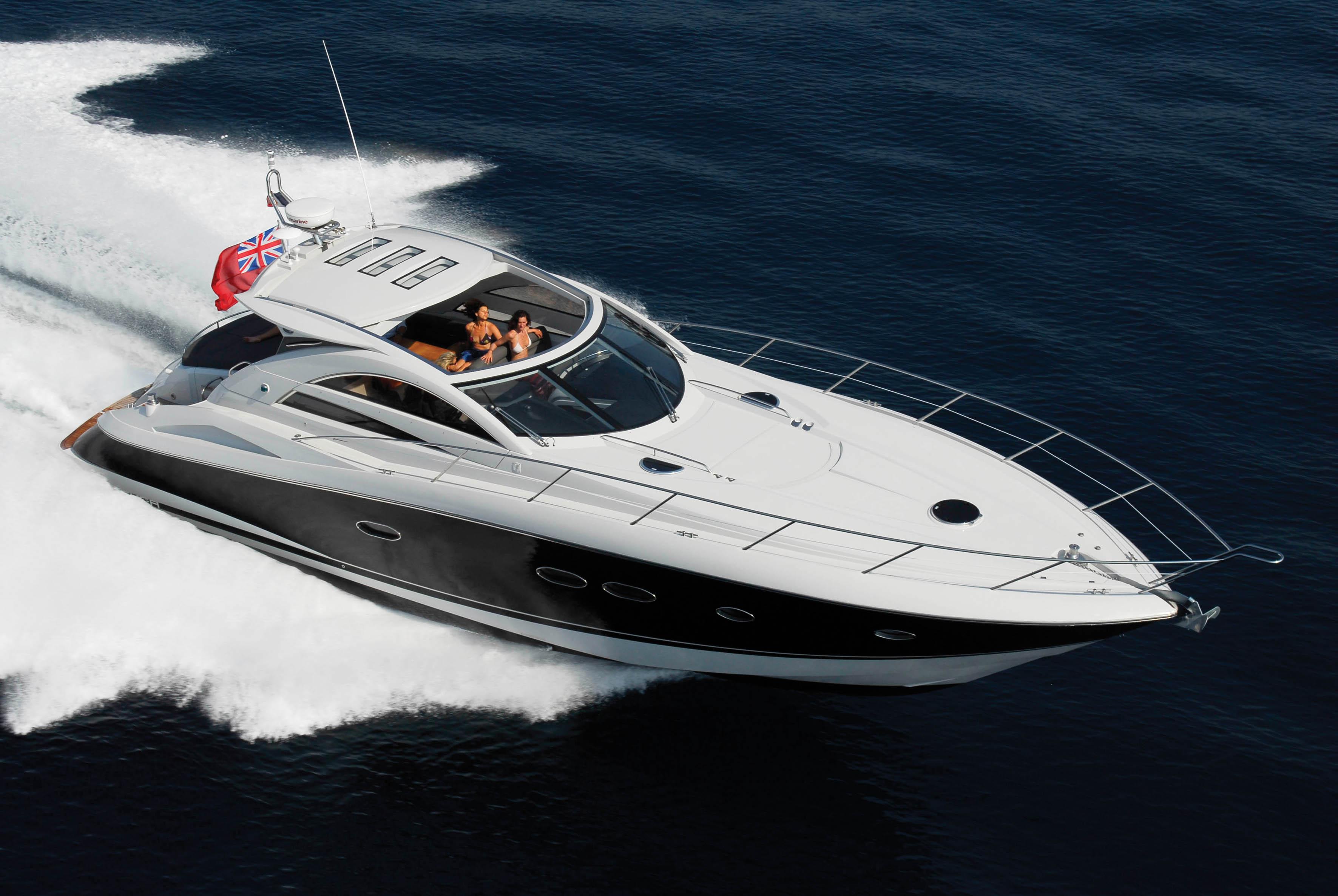 Sunseeker Portofino 53 для продажи