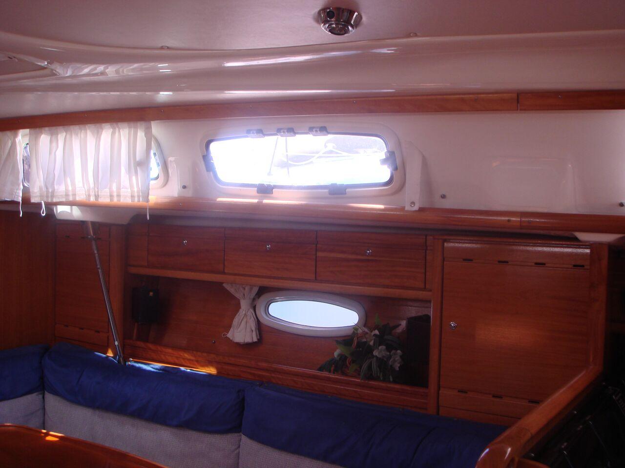 Bavaria cruiser 46, 2006