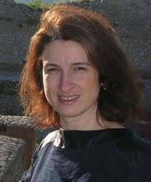 Елена Симеонова