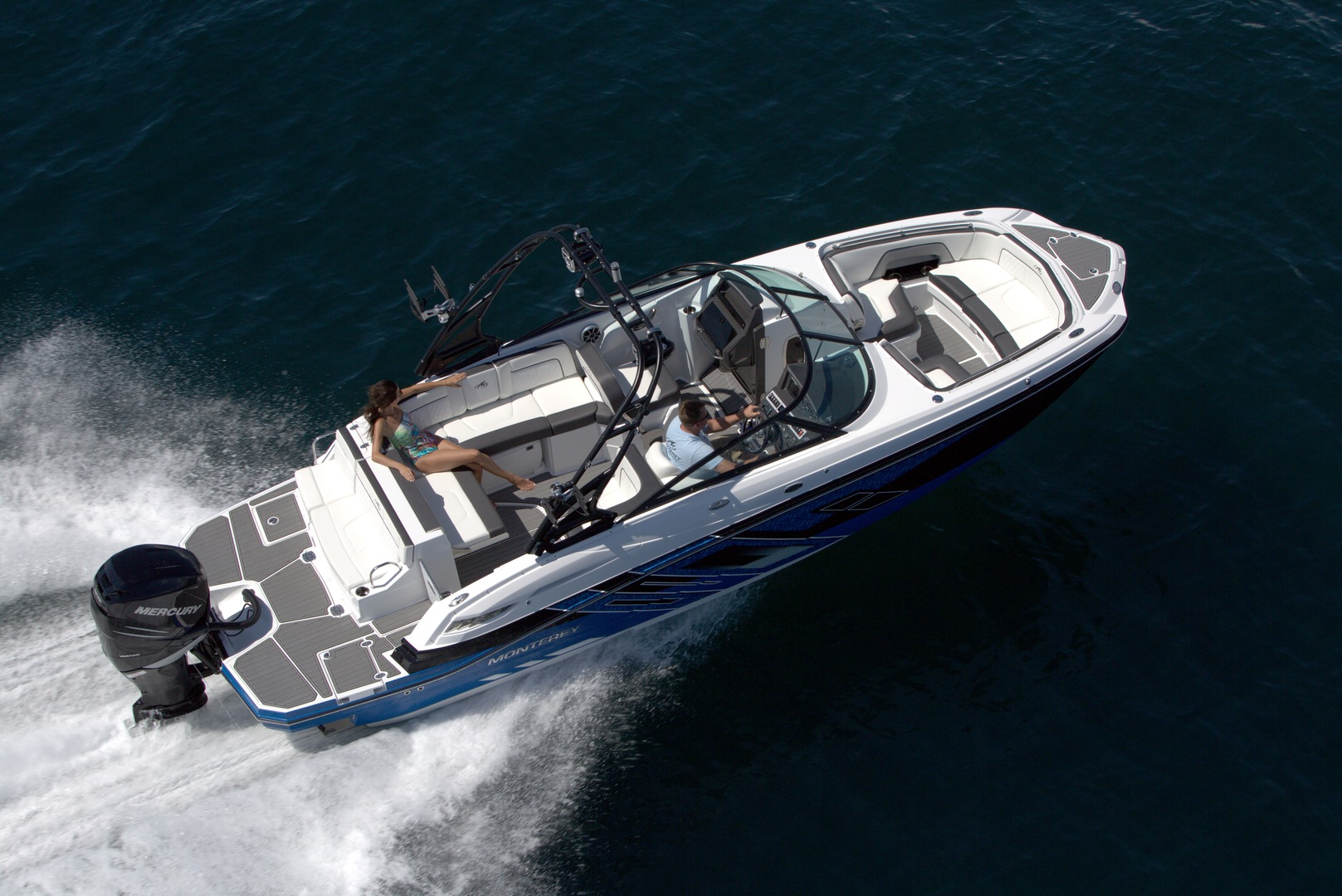 Official motor boat dealer for Bulgaria