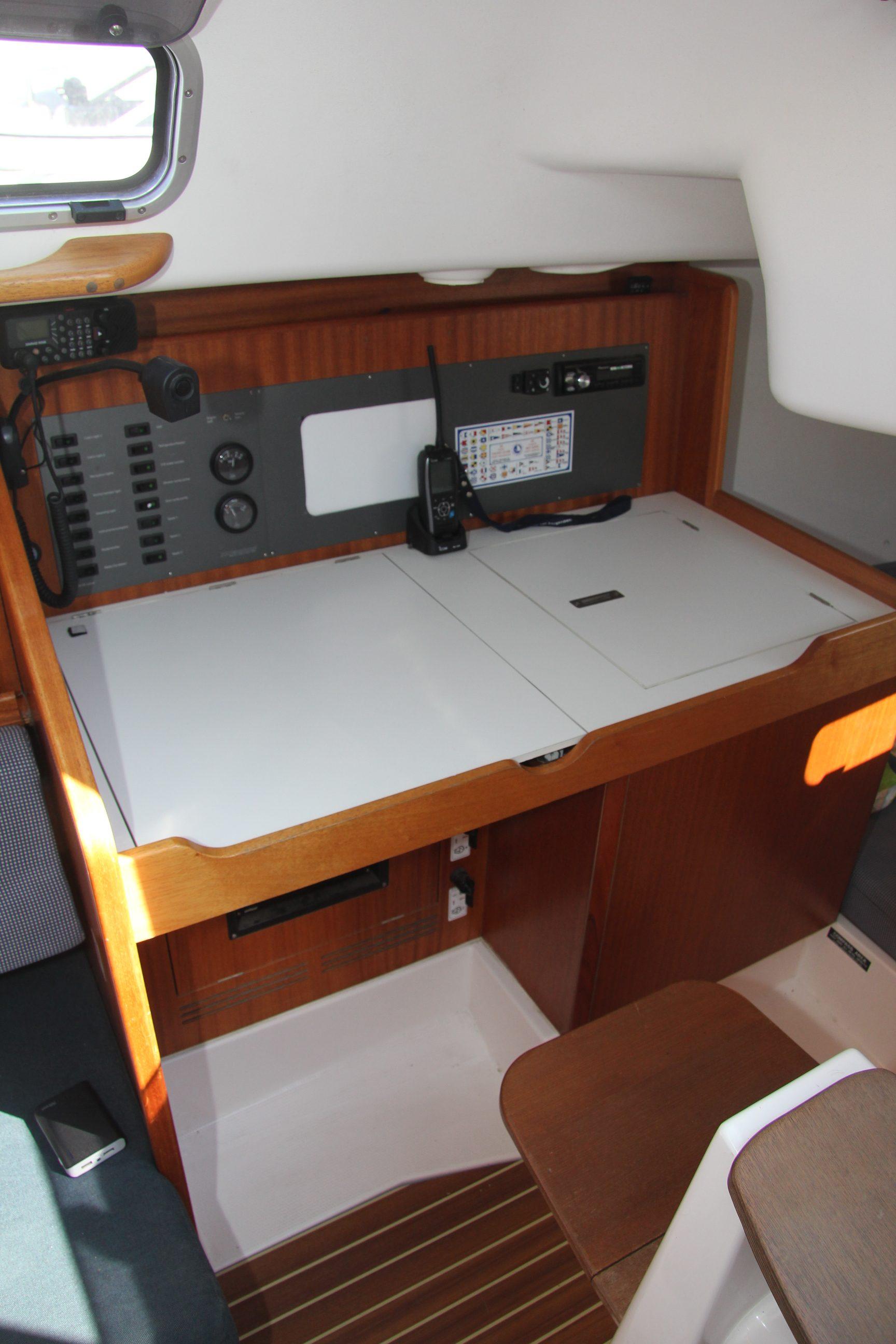 X-Yachts X-35 Performance Cruiser