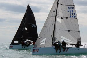 Melges 24 – Speed Guide (Part I) by Brian Janney