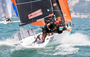 Melges 24 – speed guide (Part II) by Brian Janney