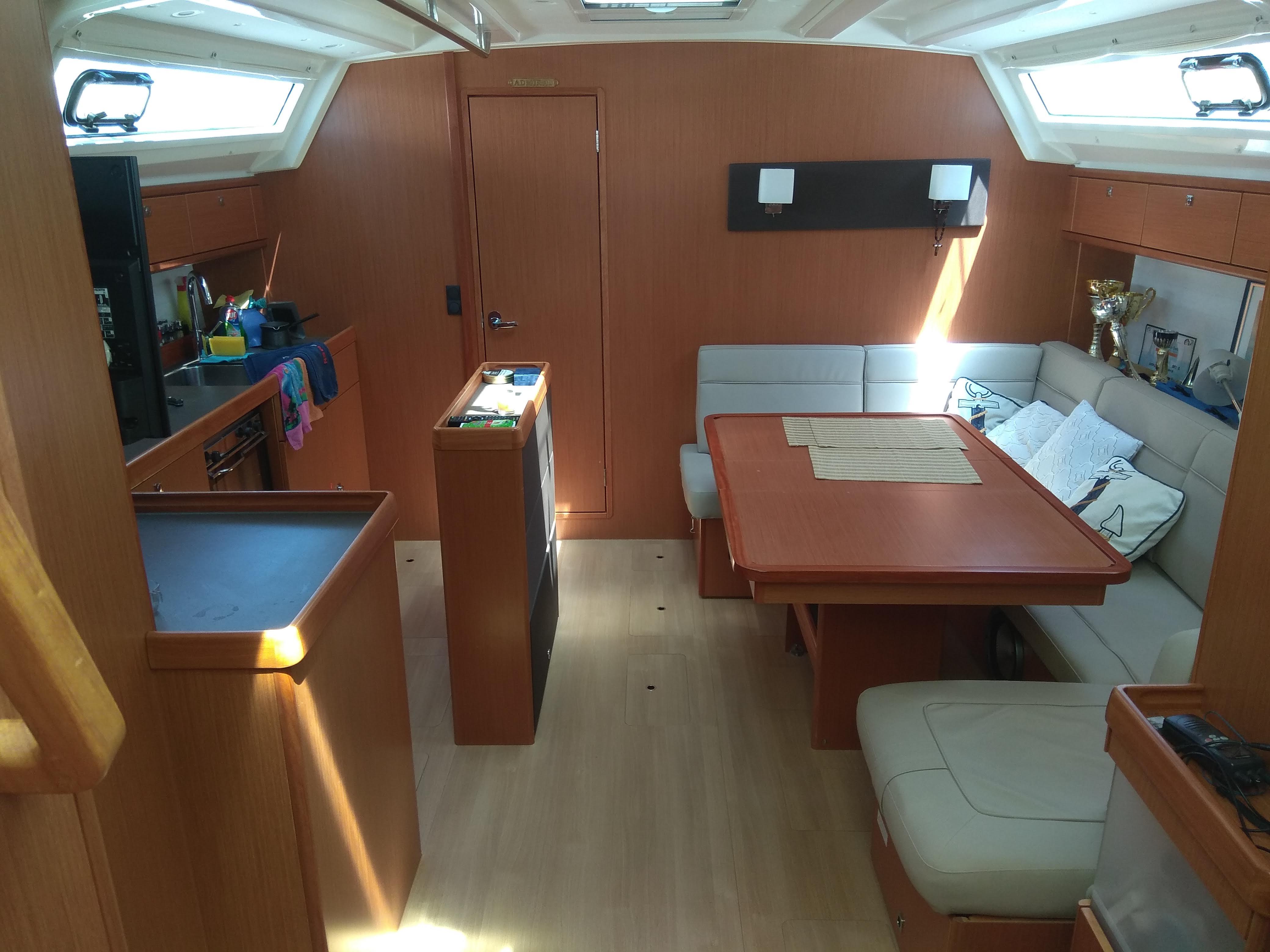 Bavaria Cruiser 46 – Nimana