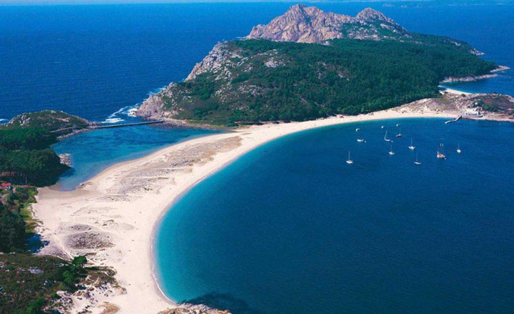 На яхта в Испания – Галисия е една незабравима авантюра
